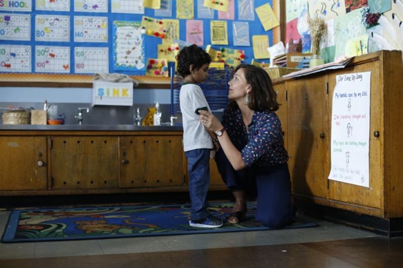 La Maestra de Kinder - Pie Films