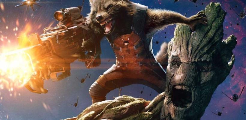 Rocket Raccoon y Groot podrían tener su propia serie