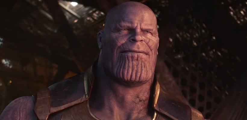 Avengers: Endgame presenta su primer tráiler