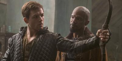 Robin Hood ya tiene calificación de la crítica
