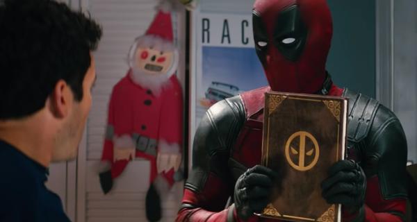 Once Upon a Deadpool - Tráiler oficial