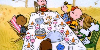 Especial de Acción de Gracias de Charlie Brown es acusado de racista por varios espectadores