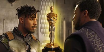 Por qué Pantera Negra podría ser nominada e incluso ganar el Óscar a Mejor Película