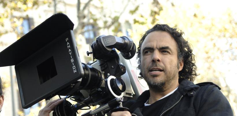 Alejandro González Iñárritu exige una fiscalía autónoma para México en corto animado