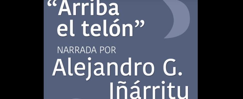 Arriba el telón - Alejandro González Iñárritu - Corto Animado