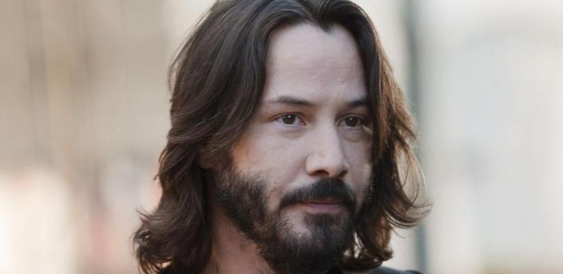 Keanu Reeves estará en Toy Story 4
