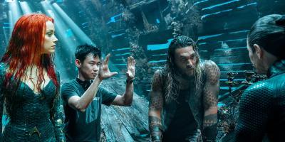 Razones por las que Aquaman podría ser la mejor película del universo cinematográfico de DC