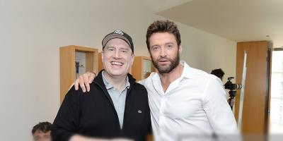Hugh Jackman está emocionado por los X-Men en el MCU y habla de su amistad con Kevin Feige