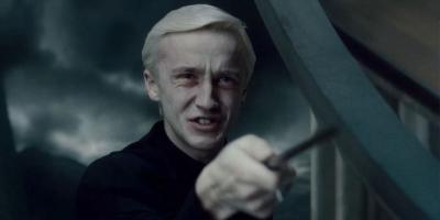 Tom Felton admite que no volverá a ver Harry Potter y tiene una buena razón