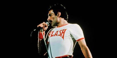 Freddie Mercury: sus 10 películas favoritas