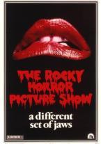 El Show De Terror De Rocky