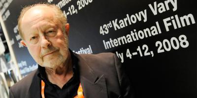 Fallece Nicolas Roeg, director de Venecia Rojo Shocking y The Man Who Fell to Earth