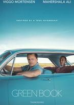 Green Book: Una Amistad sin...