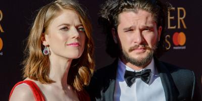 Modelo rusa acusa a Kit Harington de engañar a Rose Leslie y revela fotos íntimas del actor