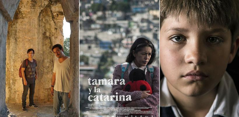 El cine mexicano estrenado en octubre 2018, bajo el escrutinio de la crítica