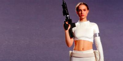 Star Wars: Episodio IX: Padmé Amidala podría aparecer en la película
