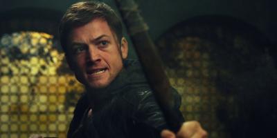 Robin Hood podría ser el peor fracaso comercial del año