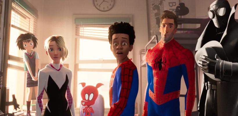 Spider-Man: Un Nuevo Universo | Primeras reacciones la llaman la mejor película de Spider-Man