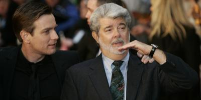 Star Wars: película de Obi-Wan podría estar siendo producida en secreto con ayuda de George Lucas