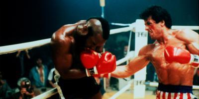 Dos clásicos oponentes de Rocky podrían regresar en Creed III