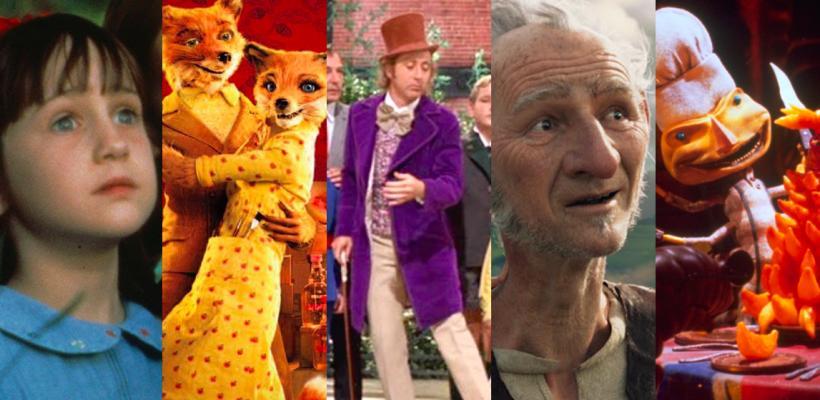 Netflix producirá series animadas basadas en la obra de Roald Dahl