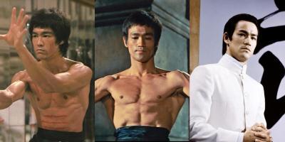 Las mejores películas de Bruce Lee según la crítica
