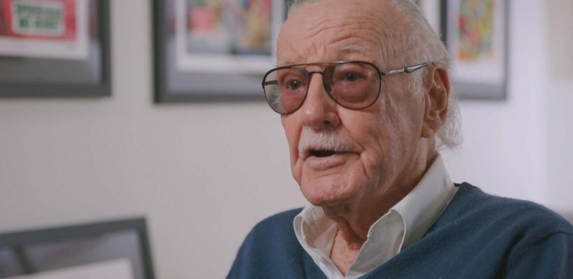 Se revela la causa de muerte de Stan Lee
