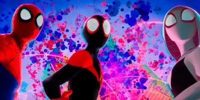 Spider-Man: Un Nuevo Universo ya tiene primeras críticas