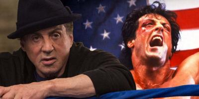 Sylvester Stallone no regresará como Rocky Balboa luego de Creed II