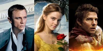 Estudio revela cuáles son los remakes más exitosos y los que tuvieron peores recaudaciones en taquilla
