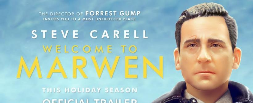 Welcome To Marwen - Tráiler oficial