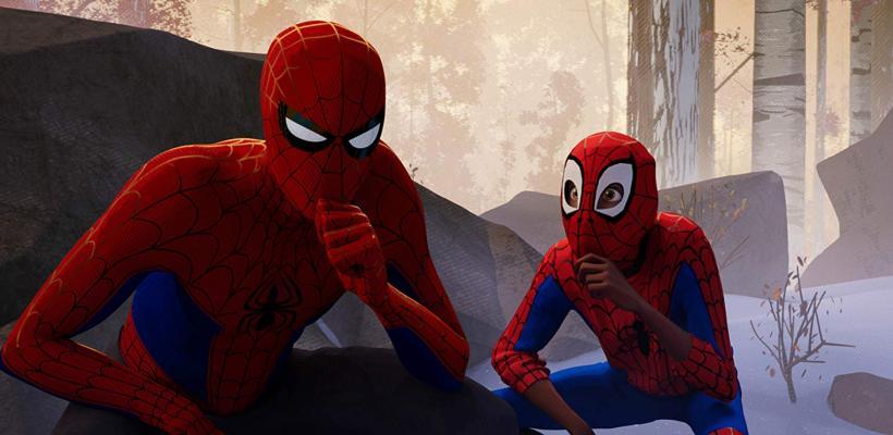 Spider-Man: Un Nuevo Universo ya tiene calificación de la crítica