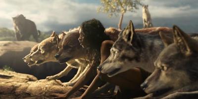 Mowgli: Relatos del Libro la Selva ya tiene primeras críticas