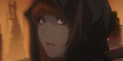 Blade Runner 2049 continuará en un anime de Adult Swim