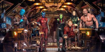 Avengers 4 no alteró su historia para los Guardianes de la Galaxia tras despido de James Gunn