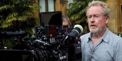 Consejos de Ridley Scott para jóvenes cineastas