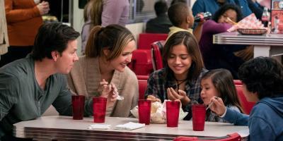 Familia al instante | top de críticas, calificaciones y reseñas