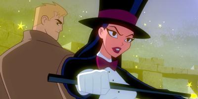 DC tiene planes para una película de Zatanna, mientras que Man of Steel 2 y Flash pierden impulso