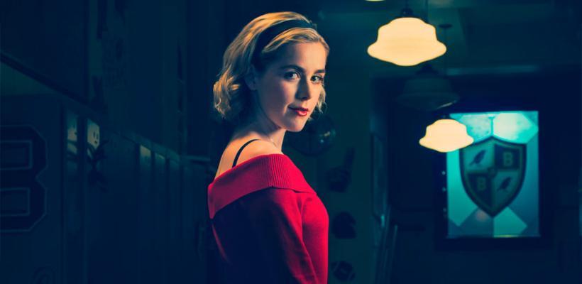 El Mundo Oculto de Sabrina: se anuncia fecha de estreno de la segunda temporada y tenemos todos los detalles