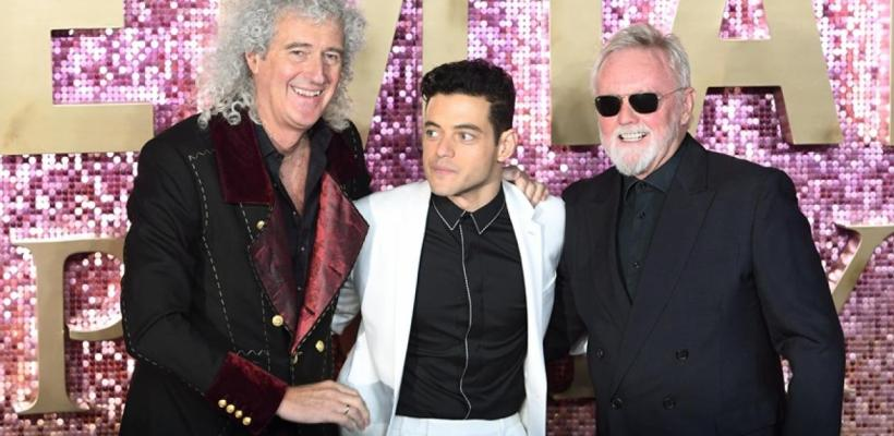 Bohemian Rhapsody ya es la biopic más exitosa de la historia