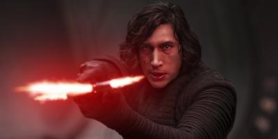 Star Wars: Episodio IX | Kylo Ren vuelve con nuevo e inquietante look