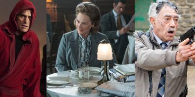Las mejores películas de 2018 según Cahiers du Cinéma