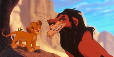 Por qué El Rey León es considerada una película racista y sexista