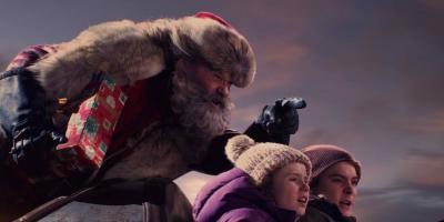 Las Crónicas de Navidad ya tiene calificación de la crítica