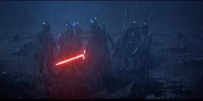 Star Wars: Episodio IX sí mostrará a los Caballeros de Ren