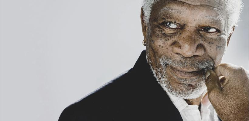 Morgan Freeman: la falsa acusación en su contra sobre acoso sexual demuestra cómo funciona el movimiento #MeToo