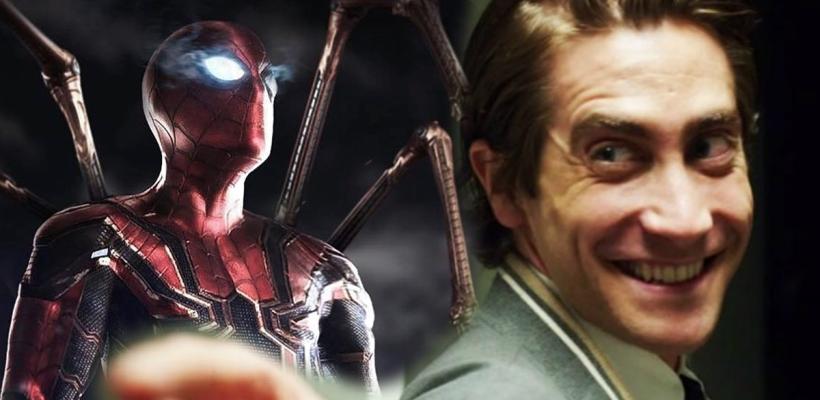 Spider-Man: Far From Home   Jake Gyllenhaal lanza misterioso mensaje y aparecen nuevas imágenes de los trajes