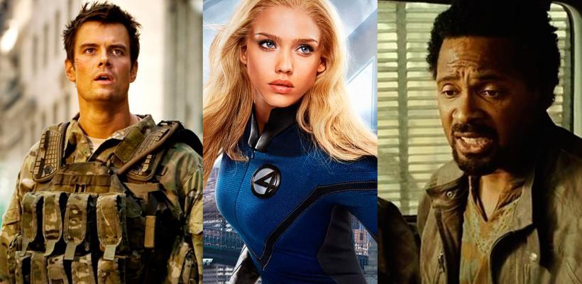 Los actores de Hollywood con peores críticas de los últimos 20 años