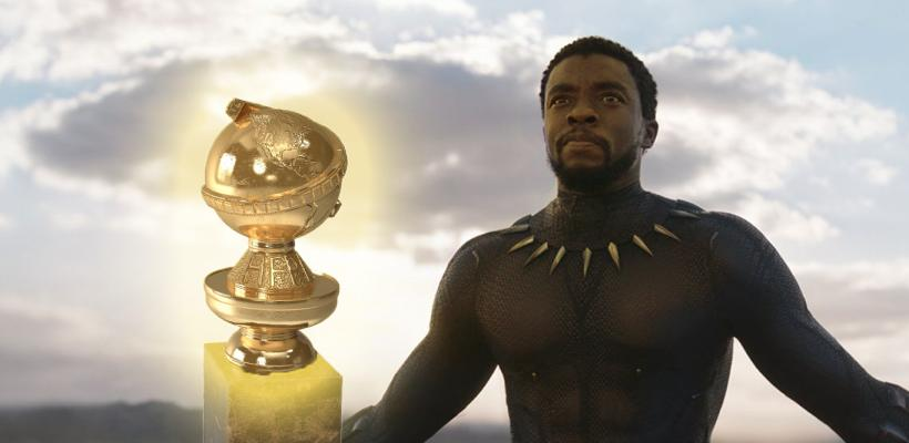 Globos de Oro 2019 | Pantera Negra hace historia: es nominada a Mejor Película Dramática