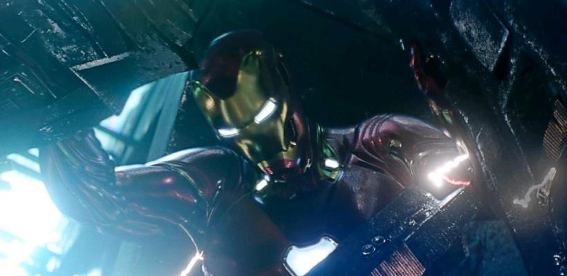 Avengers: Endgame   Reacciones al primer tráiler